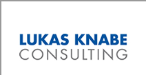 Logo Lukas Knabe Consulting